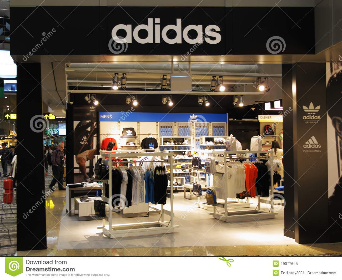 The Adidas Outlet Stores carry a wide range of workout clothing, sports gear, and footwear including shoes for various sports for men, women, and kids. According to the company, the merchandise is first quality and mostly from past seasons. Getting the Best Prices.