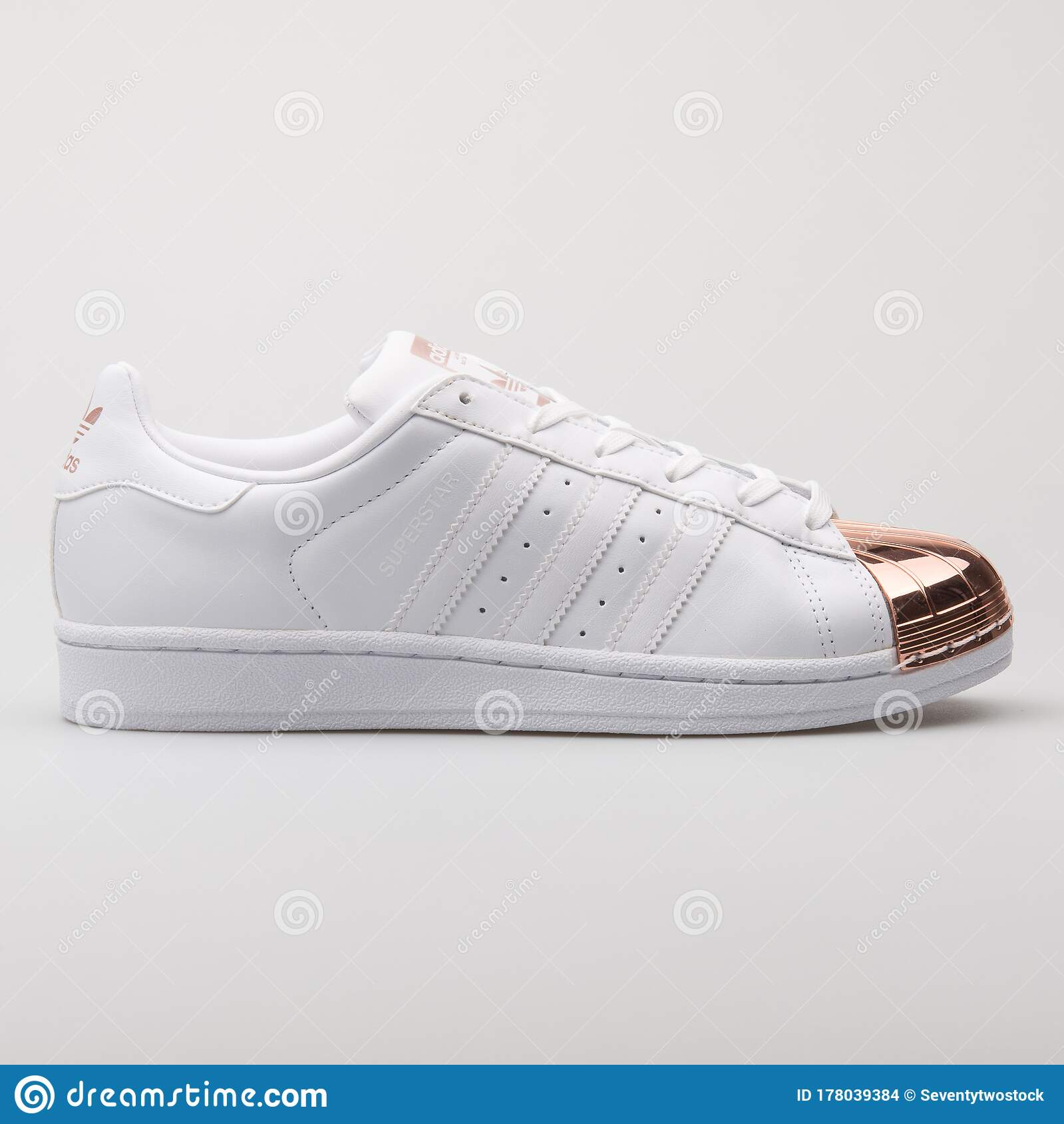 adidas superstar rose
