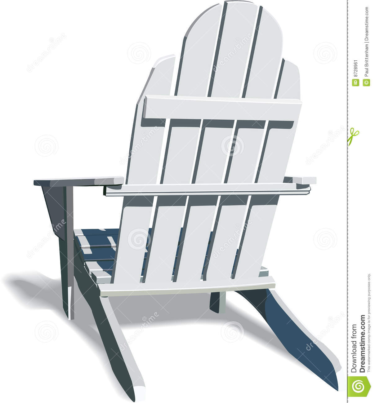 adirondack beach chair clip art back of adirondack chair clip art    Adirondack Beach Chair Clip Art