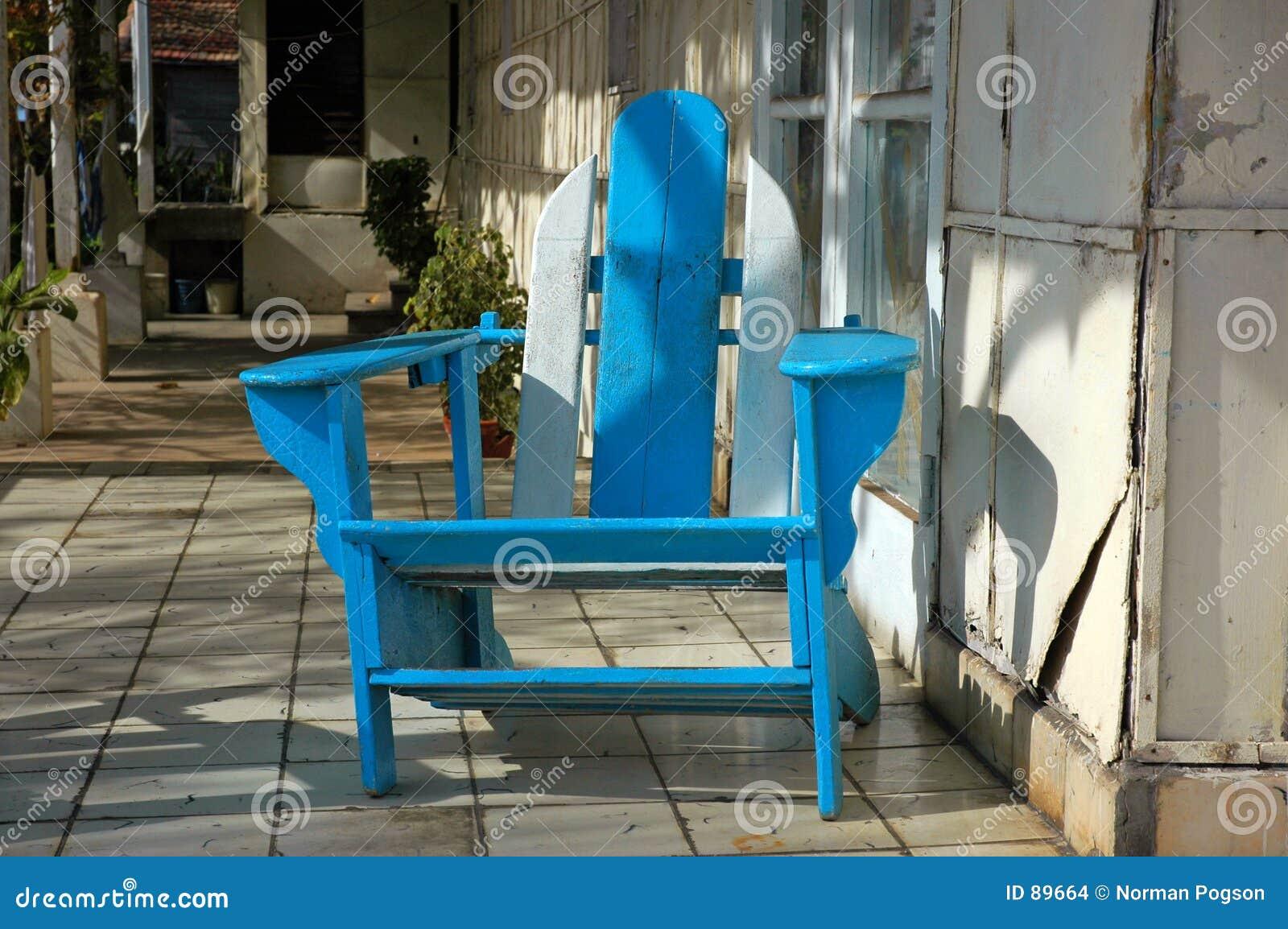 Adirondack chair muskoka