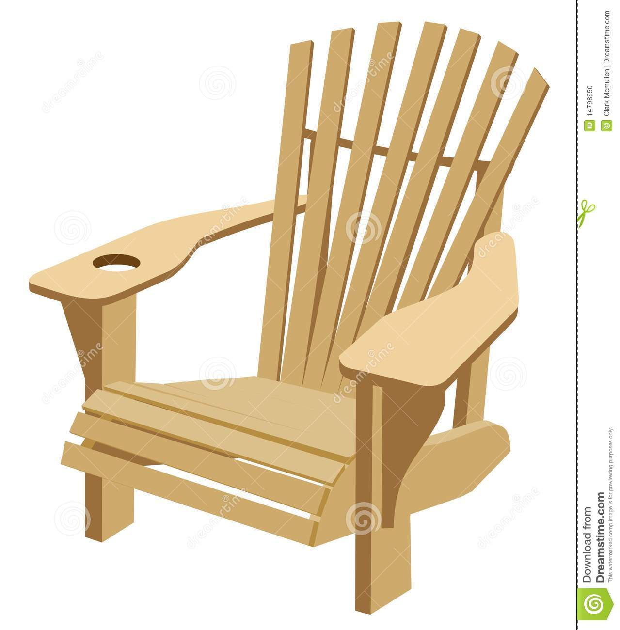 Adirondack Chairs On Beach Clip Art Adirondack muskoka chairAdirondack Beach Chair Clip Art