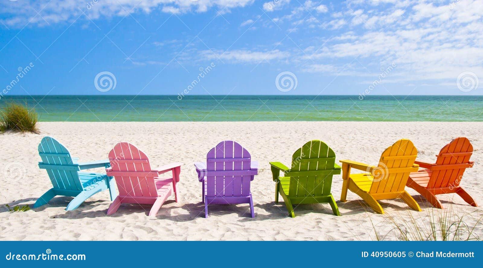 Adirondackligstoelen