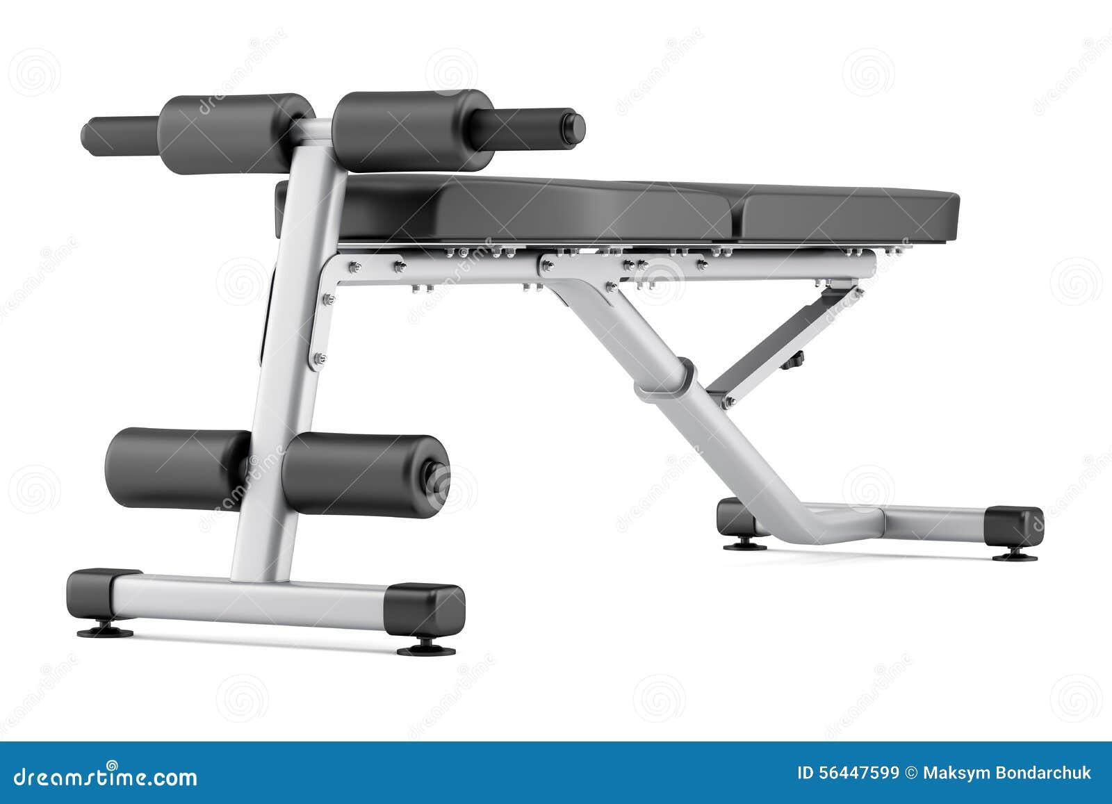 Amazing Adjustable Background Bench Gym ...