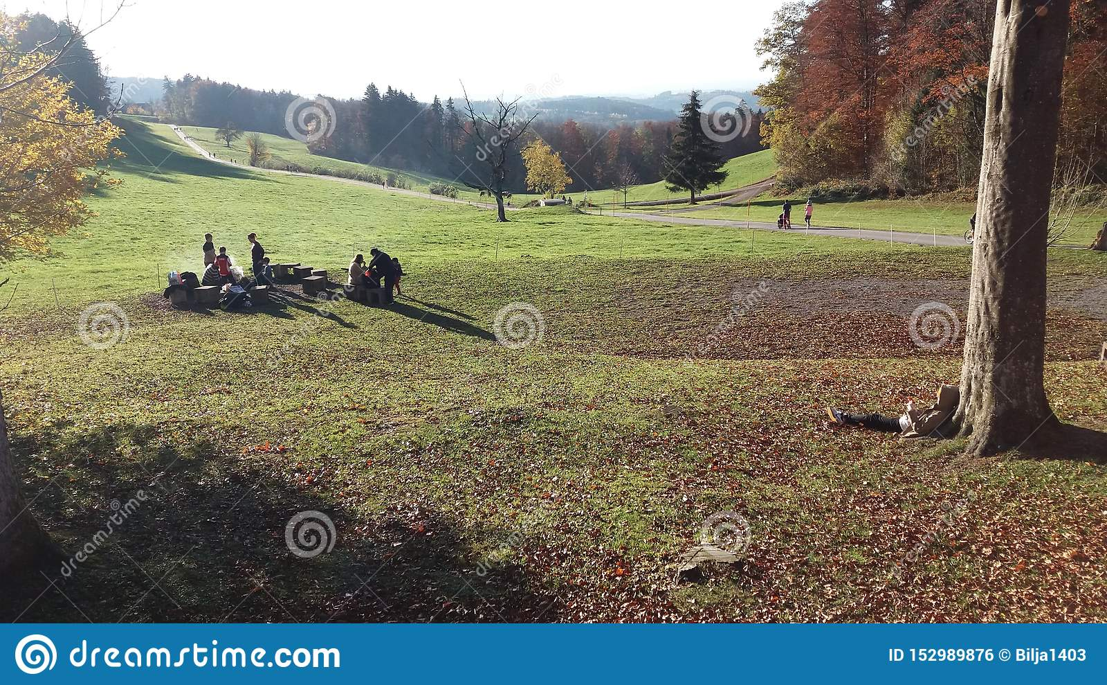 Adliswil Suiza - Biberli y té