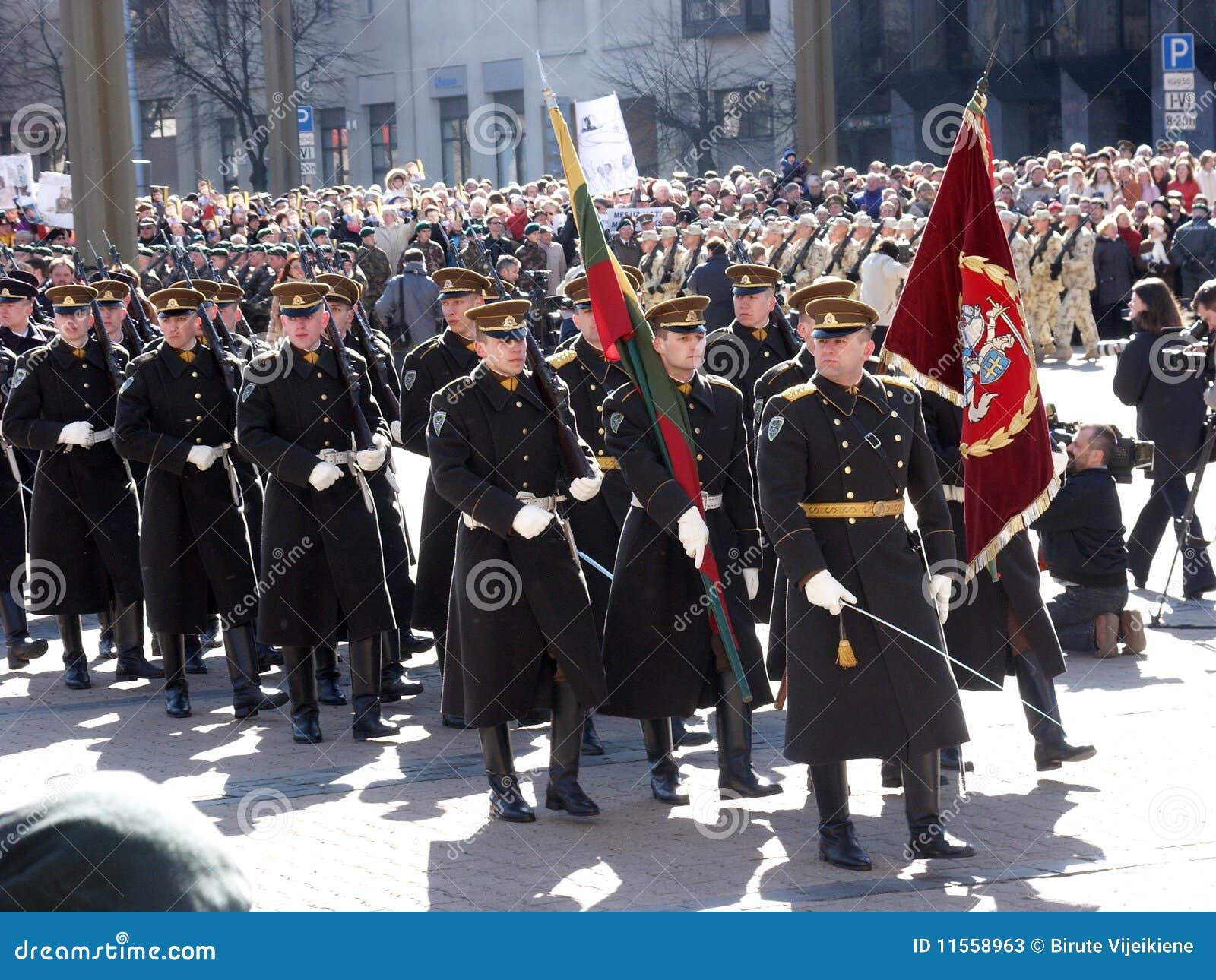 Admission into NATO