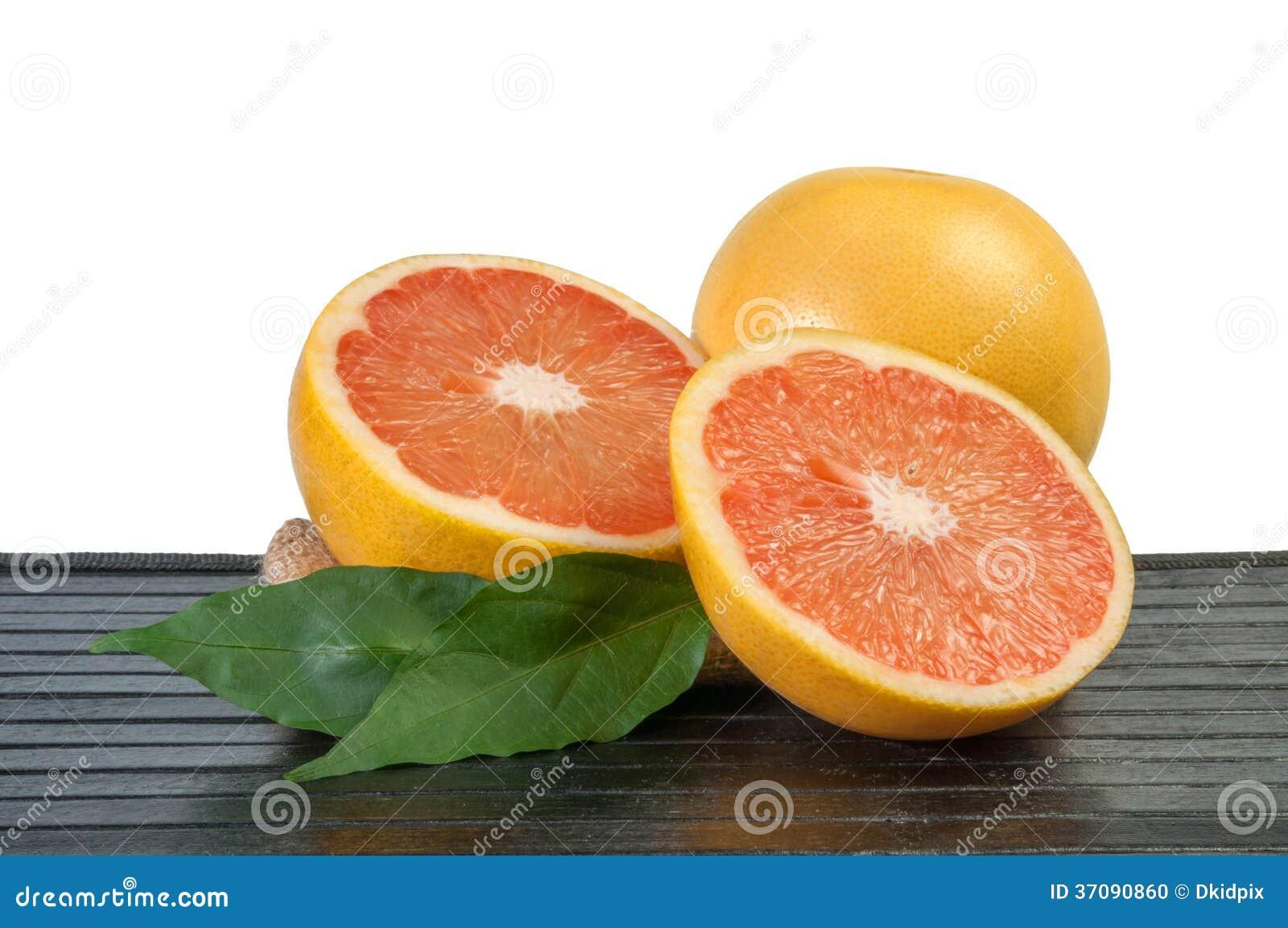 Download Ładny grapefruitowy zdjęcie stock. Obraz złożonej z cięcie - 37090860