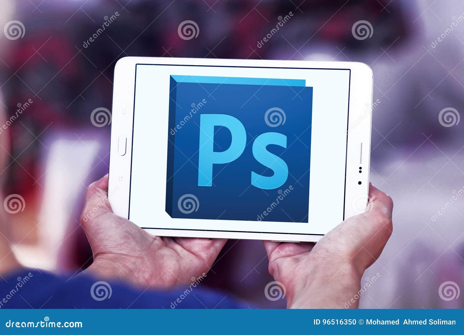 Adobe photoshop logo editorial image  Image of dreamweaver