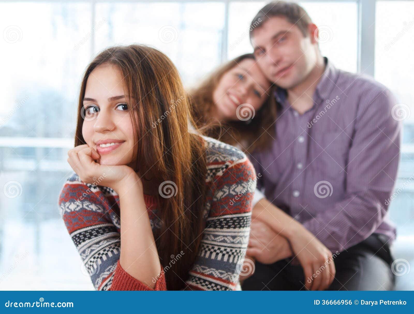Tu Adolescente - Acompaando a los padres con hijos