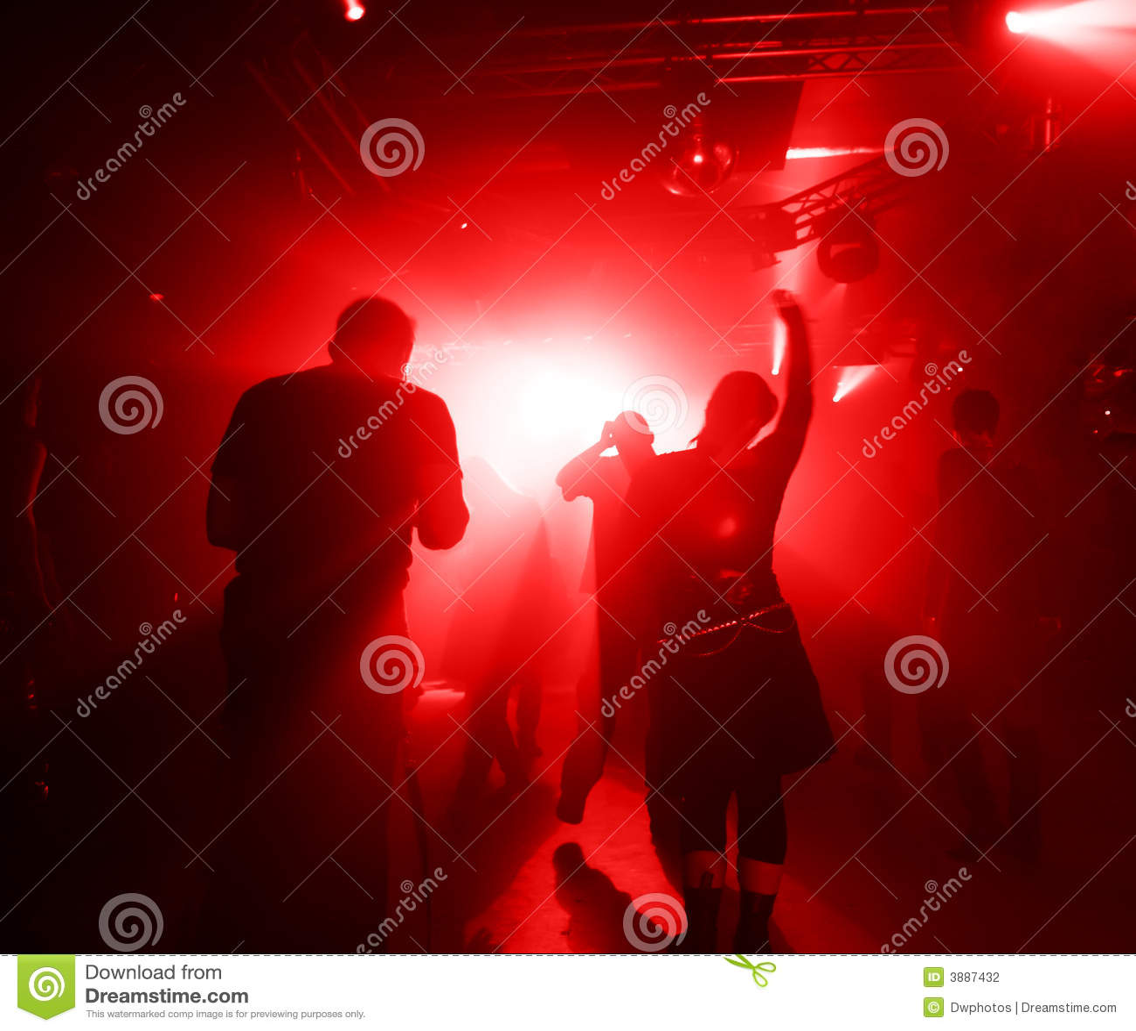 Adolescenti di Dancing