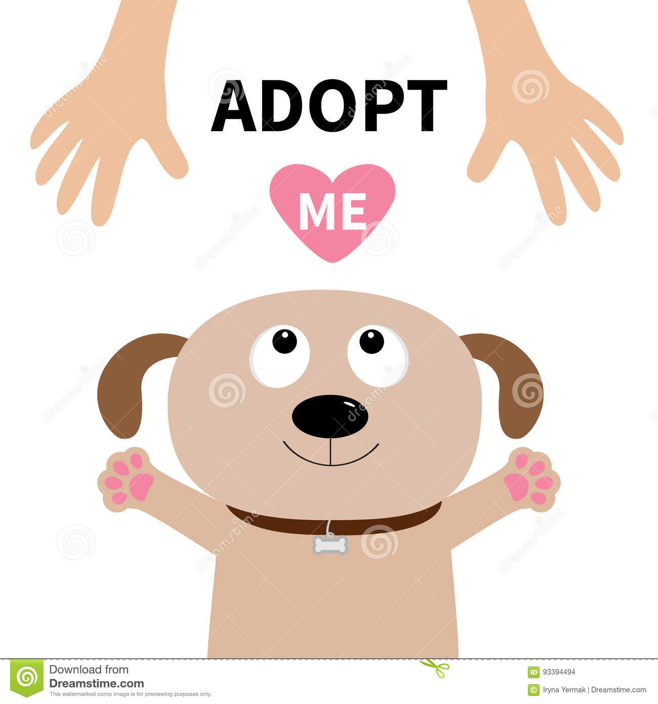 Adopt Me Dog Face Pet Adoption Puppy Pooch Looking Up To Human