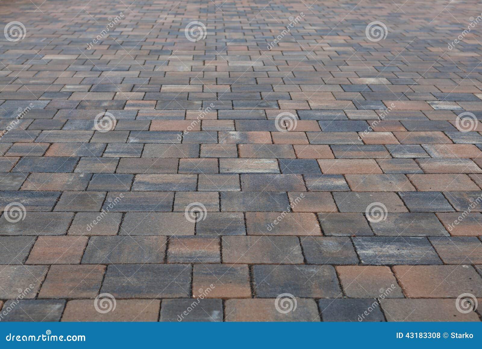 Adoquín, piedra de pavimentación