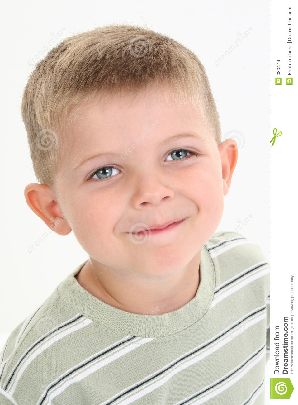 Adorable Four Year Boy With Big Blue Eyes Stock Image: Adorable Four Year Old Caucasian Boy Stock Images