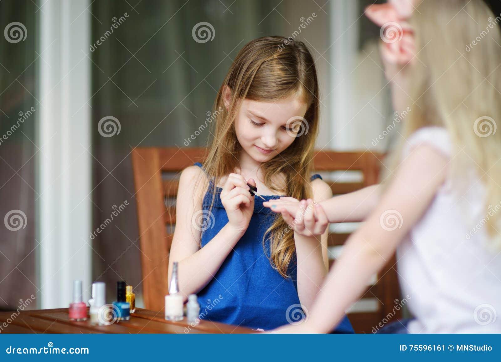 young polish girls fucking