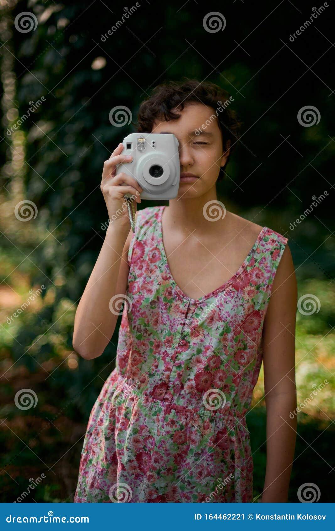 4,565 Preteen Girl Camera Photos - Free & Royalty-Free
