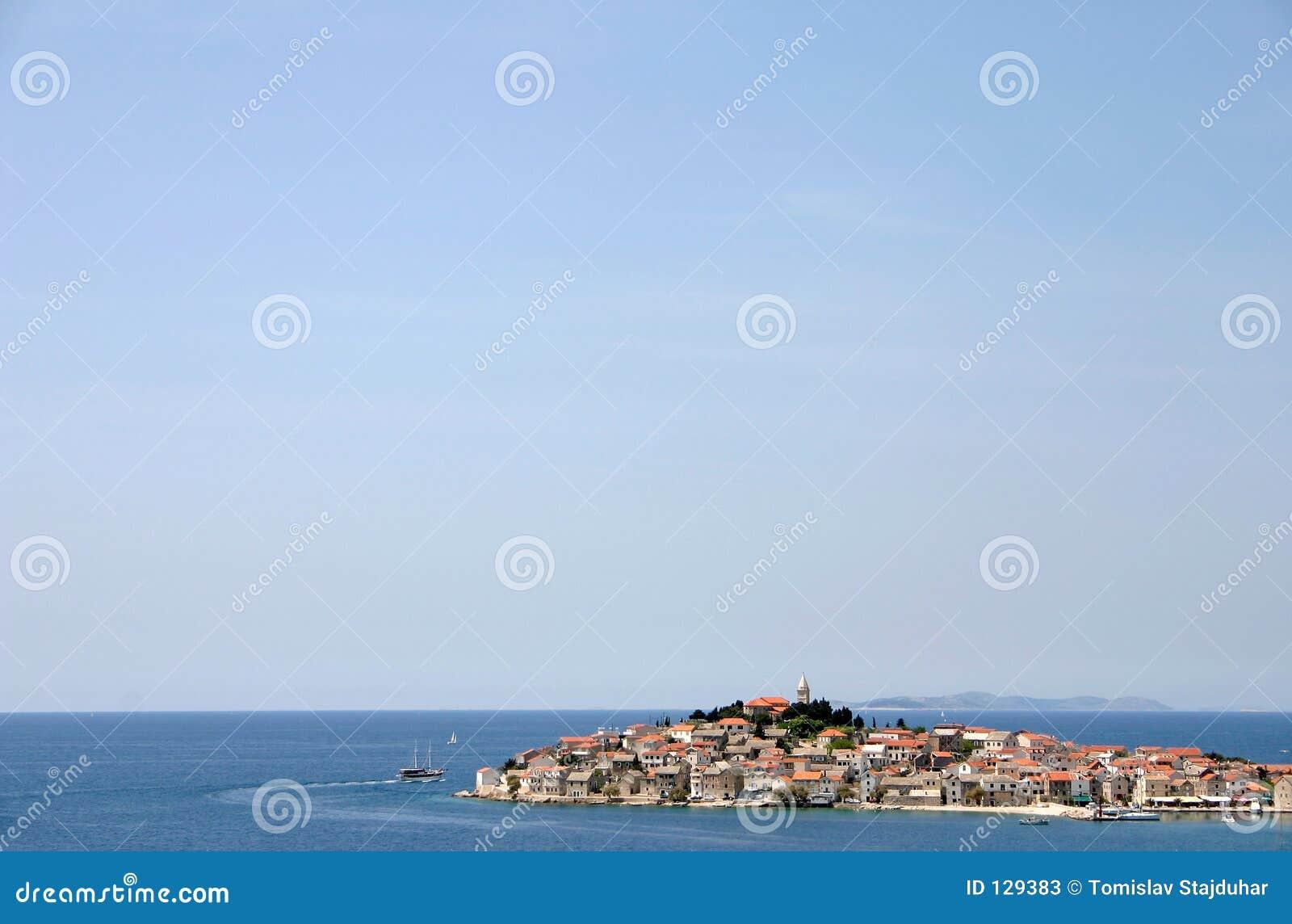 Adriatic chorwacja