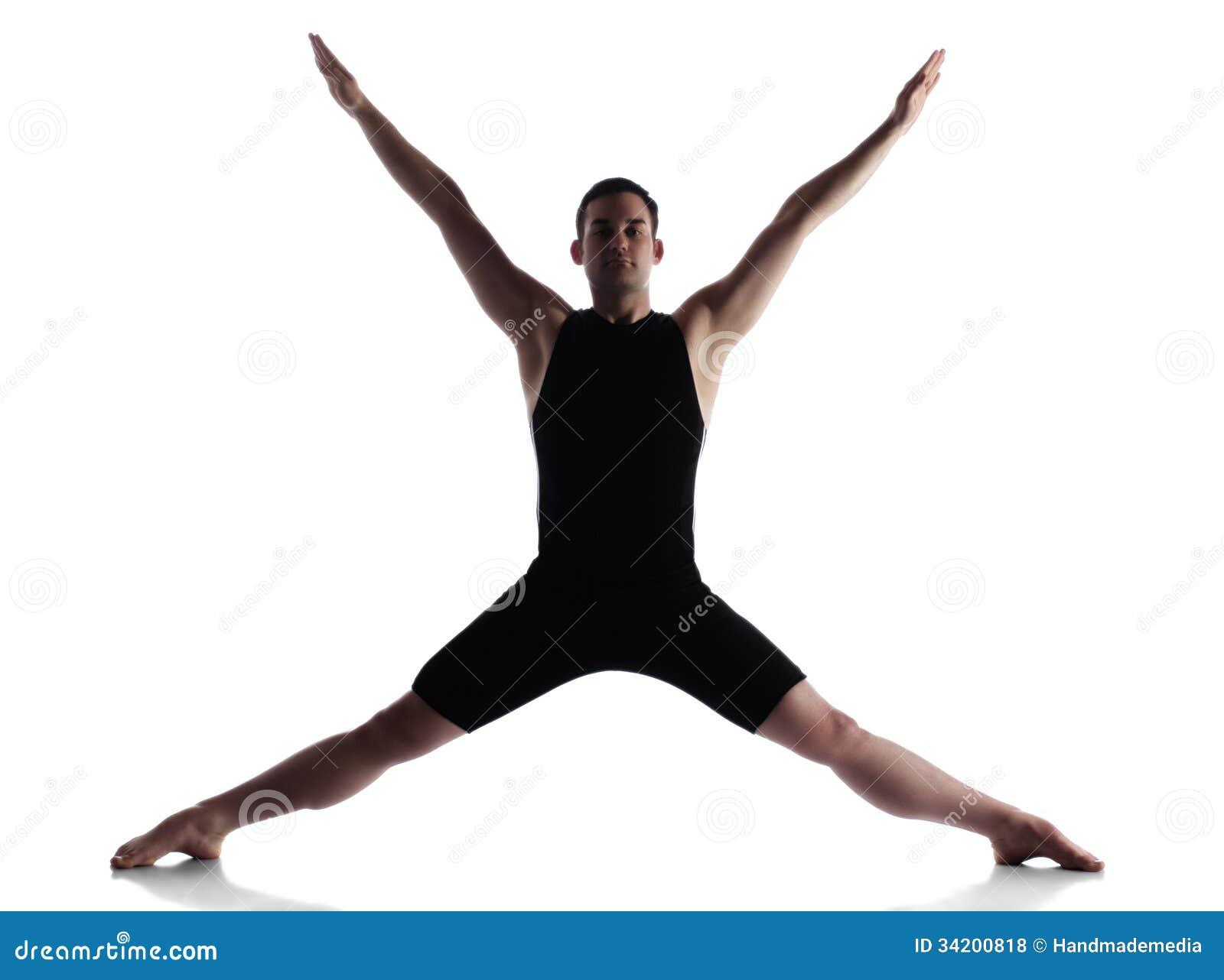 Adult Dancer 61