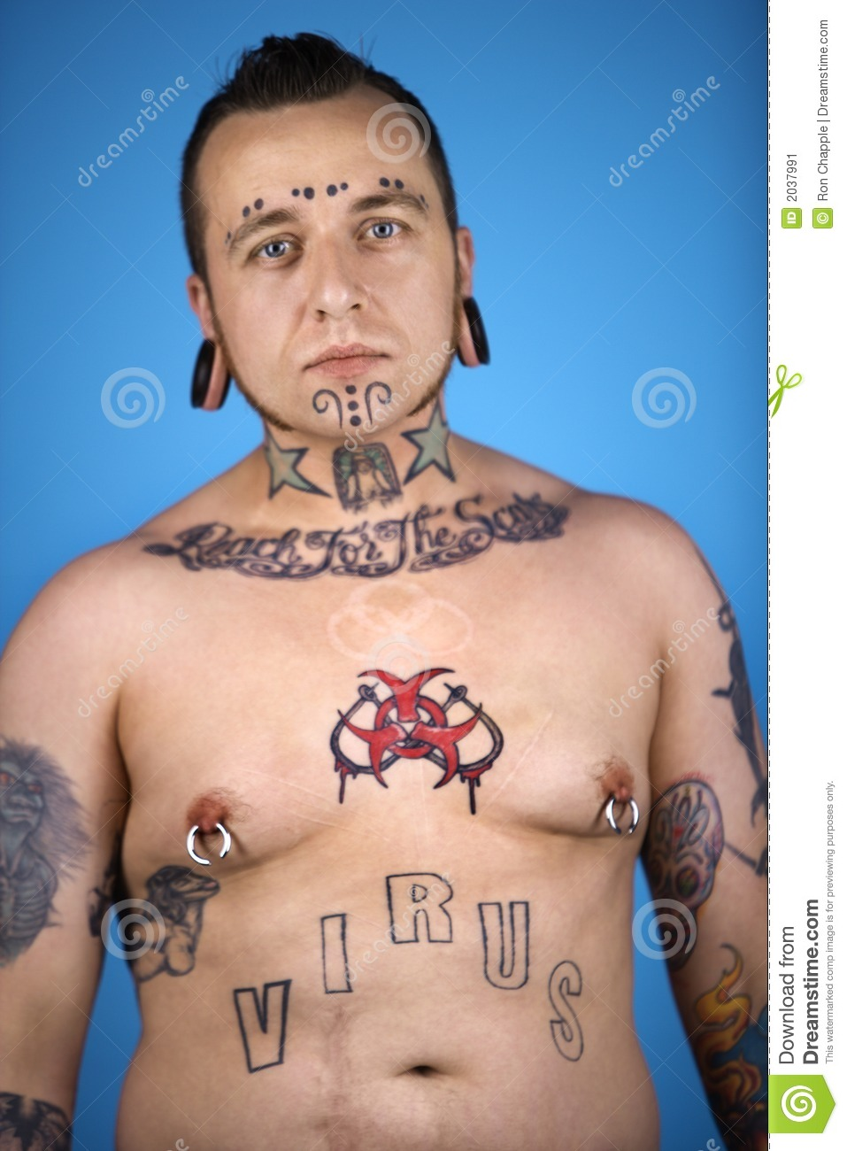 Free Adult Tatoo 45