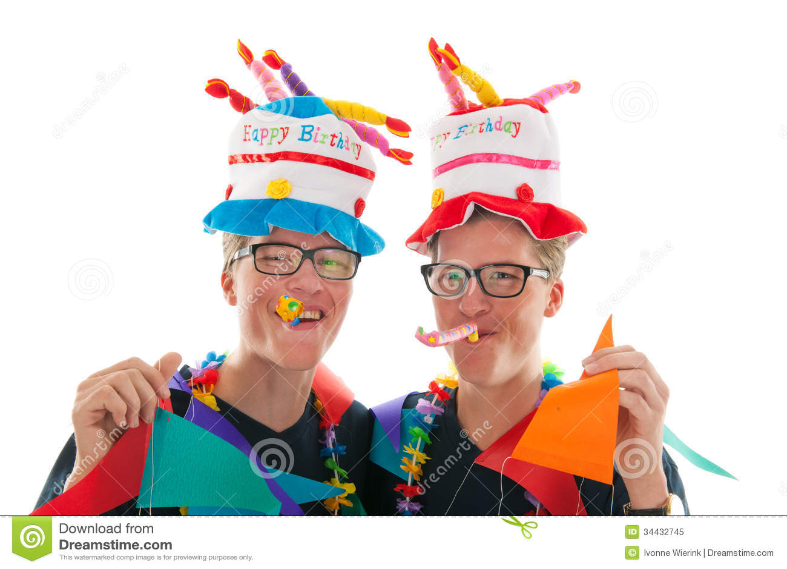 Прикольные поздравления братьям близнецам