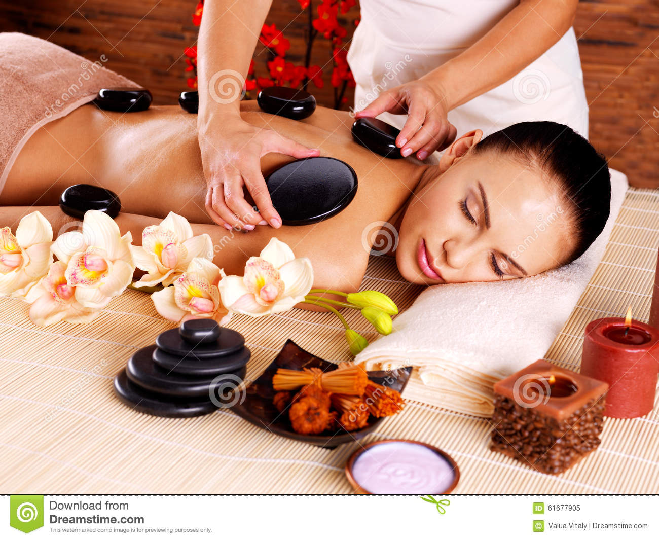 massage spa Adult