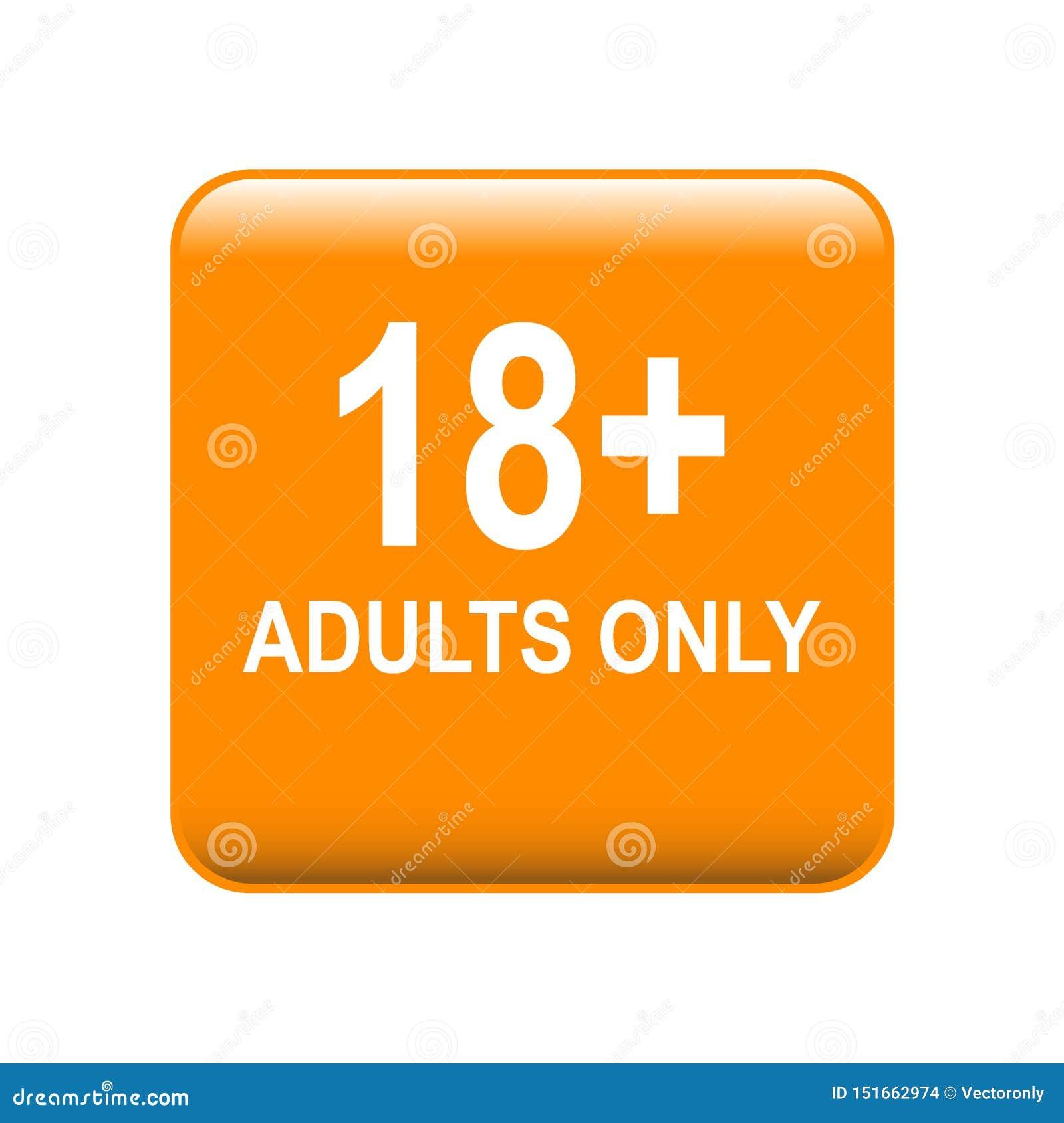 18 adulti più soltanto