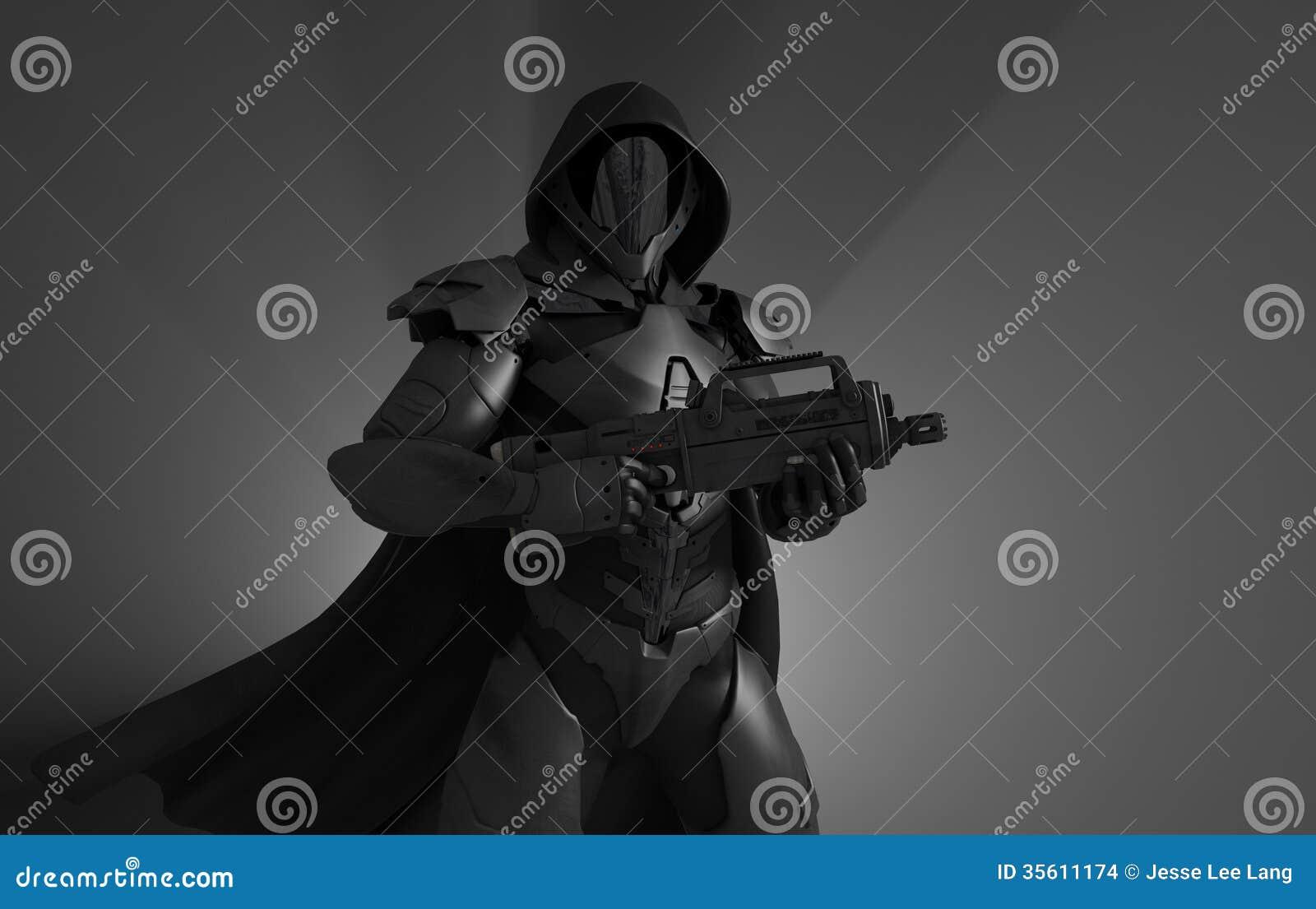 Futuristic Super Soldier Advanced \x3cb\x3esuper soldier\x3c/b\x3e ...