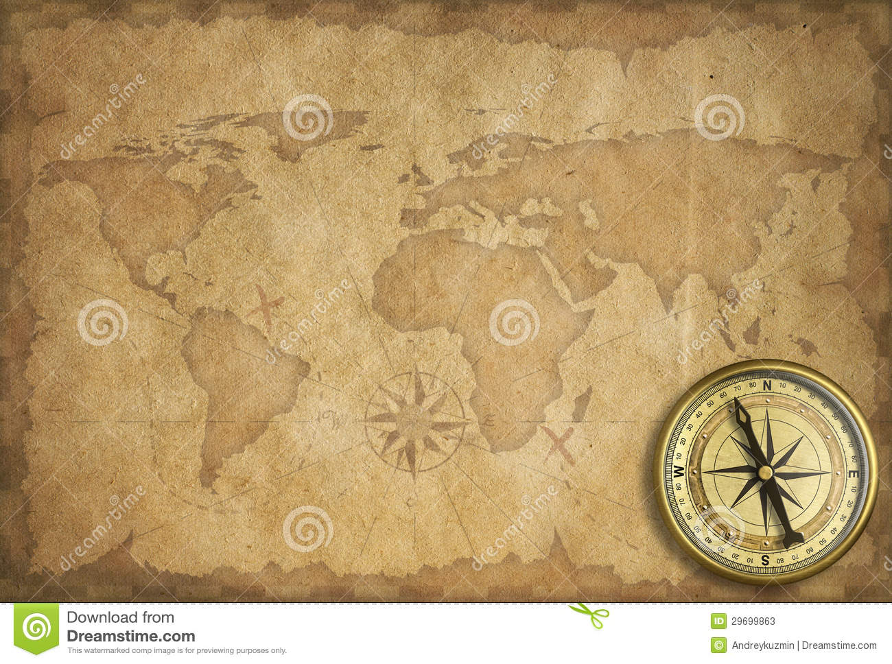 Adventure And Exploration Vintage Background Stock Photos ...