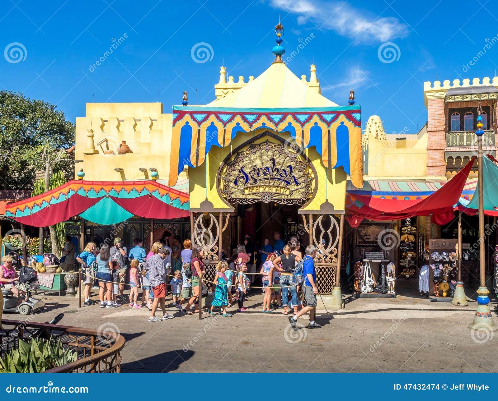 Hotels In Magic Kingdom Orlando Fl