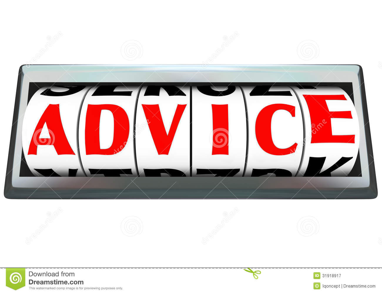 Advice Letters