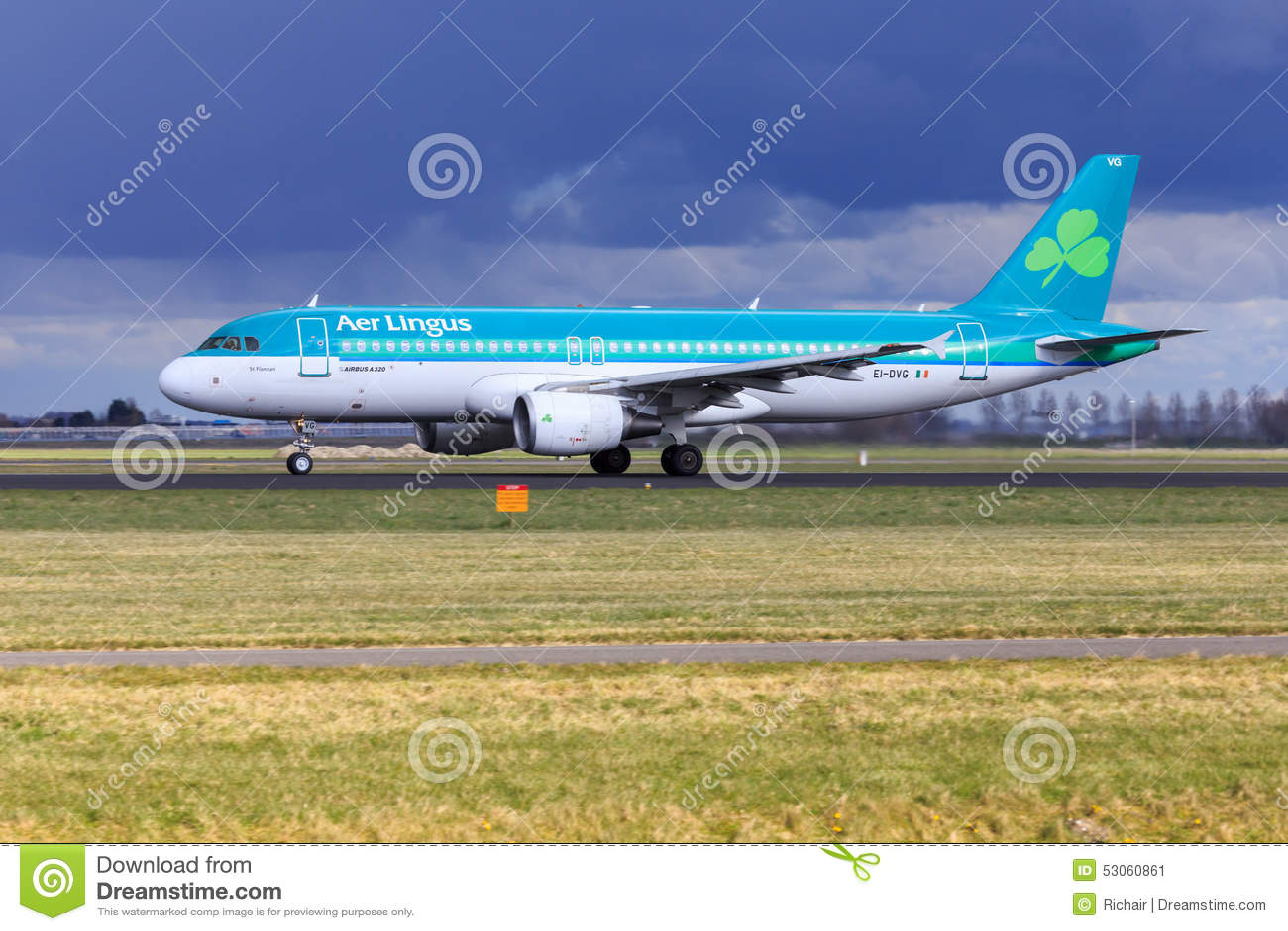 A320 aer Airbus lingus