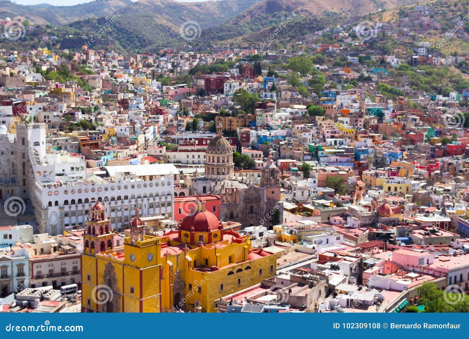 Leon Mexiko