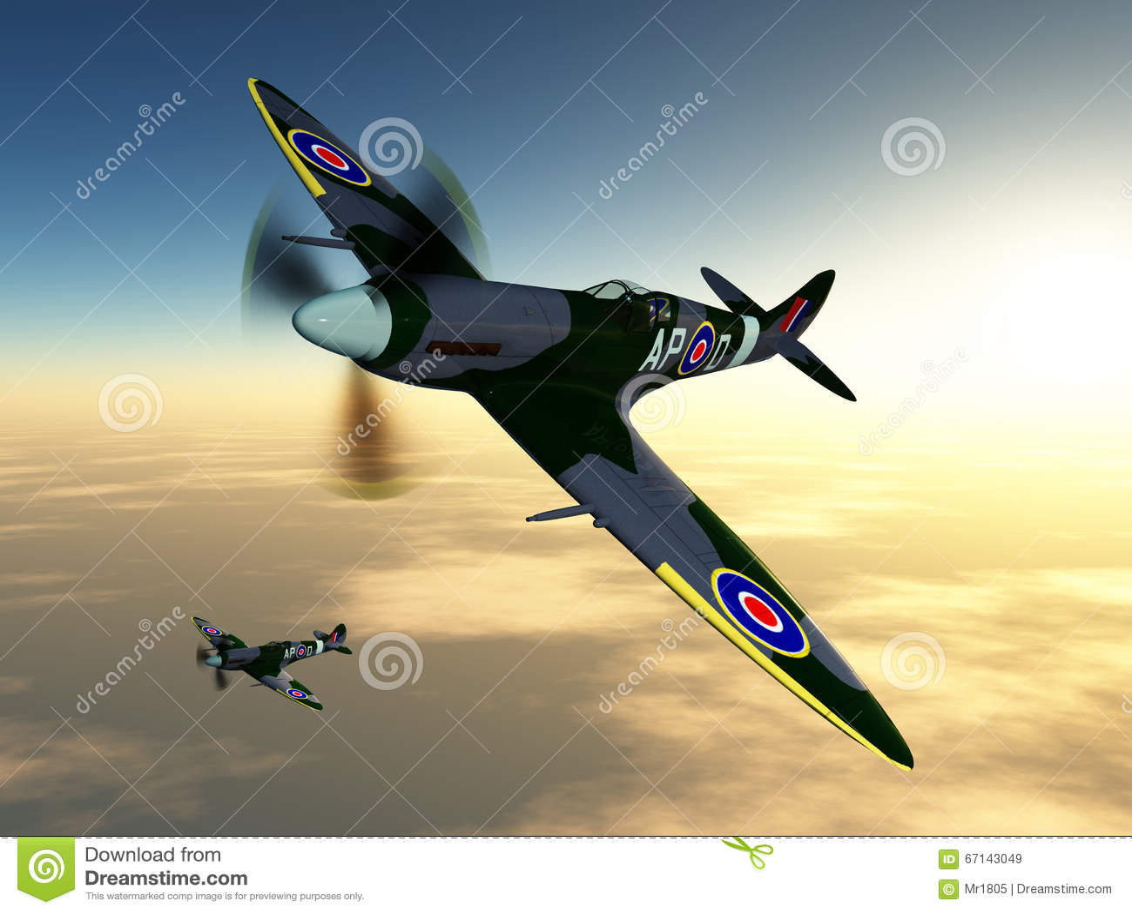 Aerei Da Caccia Inglesi Seconda Guerra Mondiale : Aerei da caccia britannici della seconda guerra mondiale