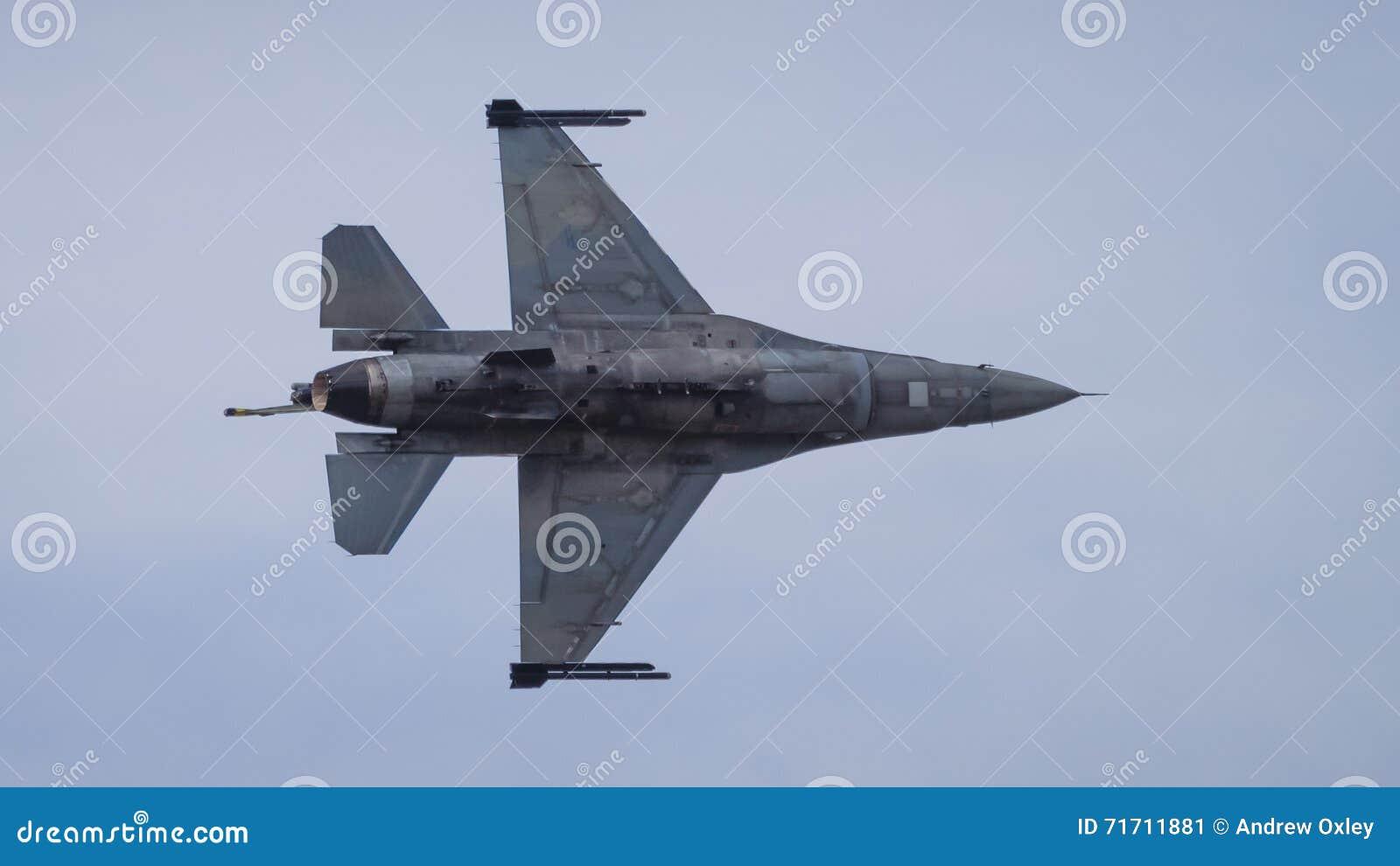 Aereo Da Caccia Giapponese : Aerei di aereo da caccia f in volo immagine stock