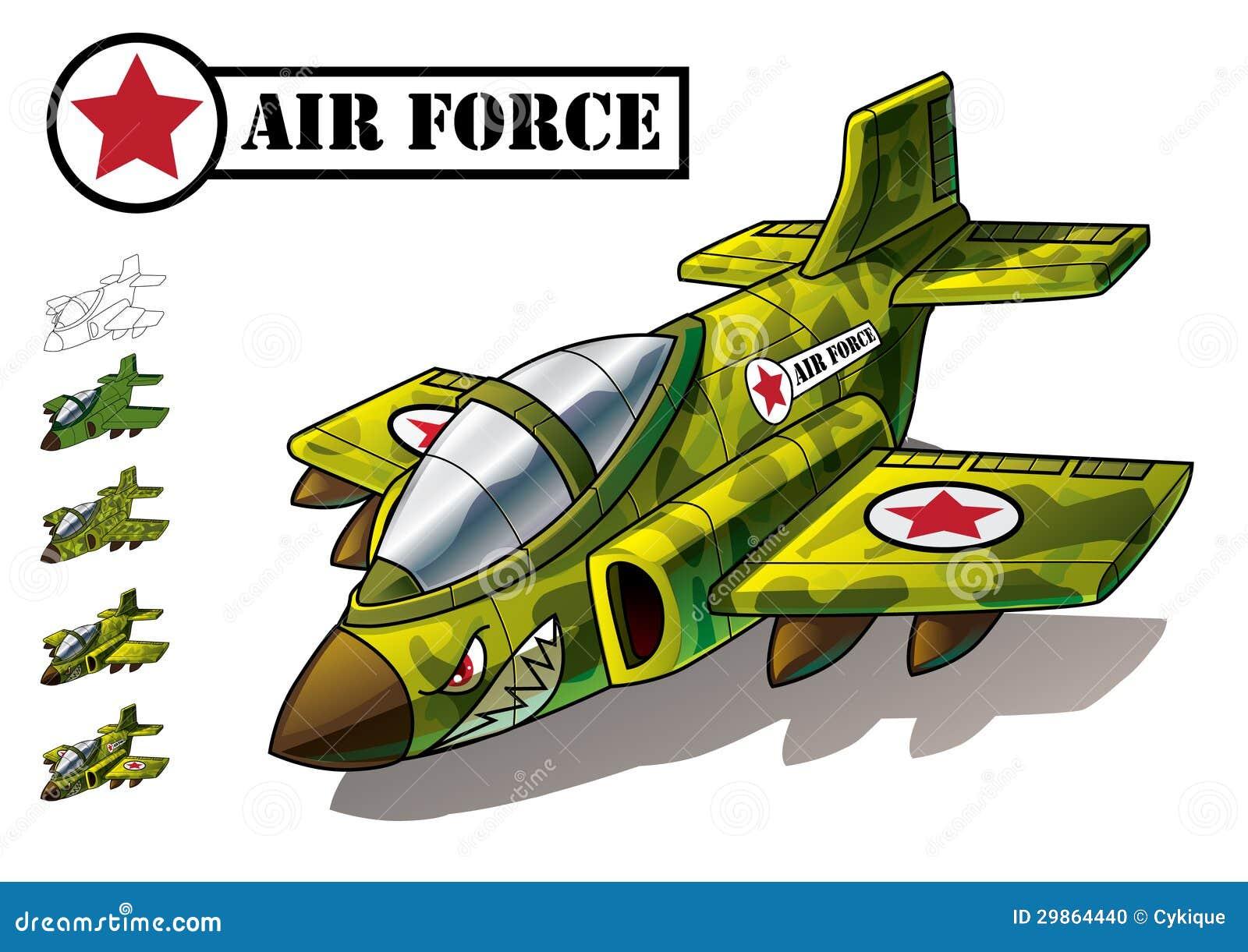 Aereo Da Caccia Disegno : Aereo da caccia dell aeronautica di vettore fotografia