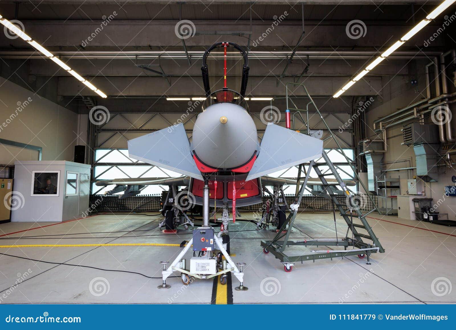Aereo Da Caccia Efa : Un aereo ucraino è stato intercettato da caccia italiani
