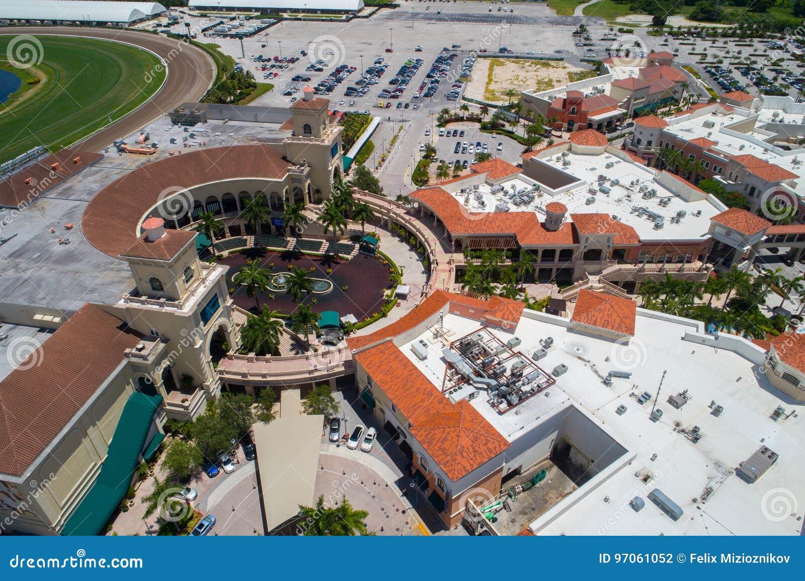 gulfstream racing and casino