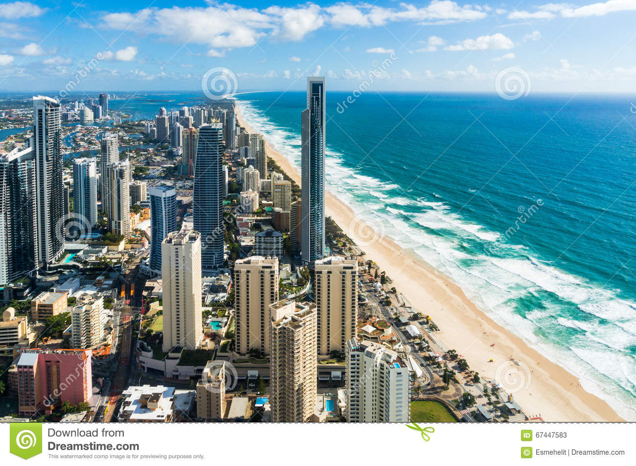 Welcome to Club Surfers Apartments - Surfers Paradise