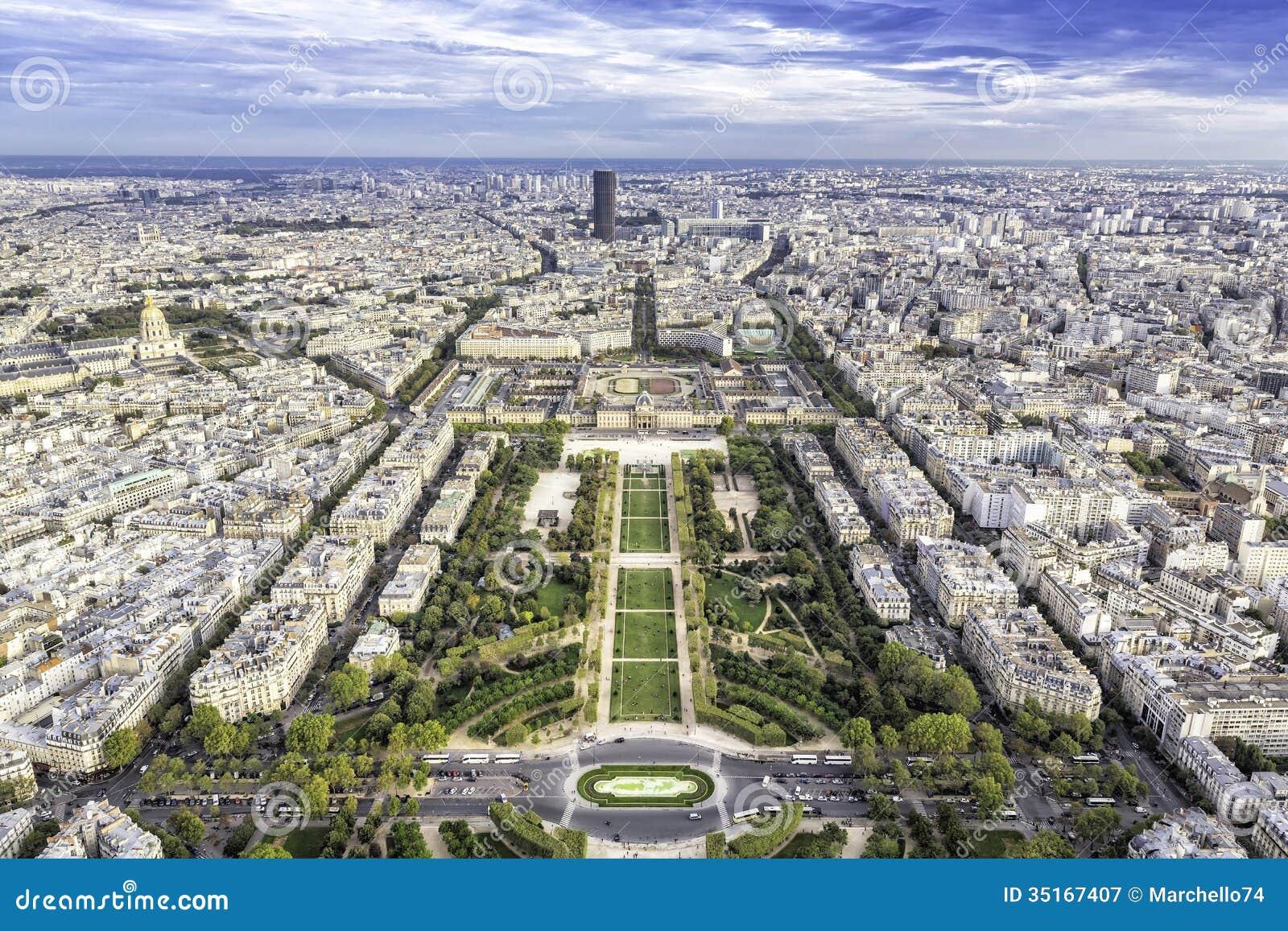 Hotel Du Champ De Mars Paris