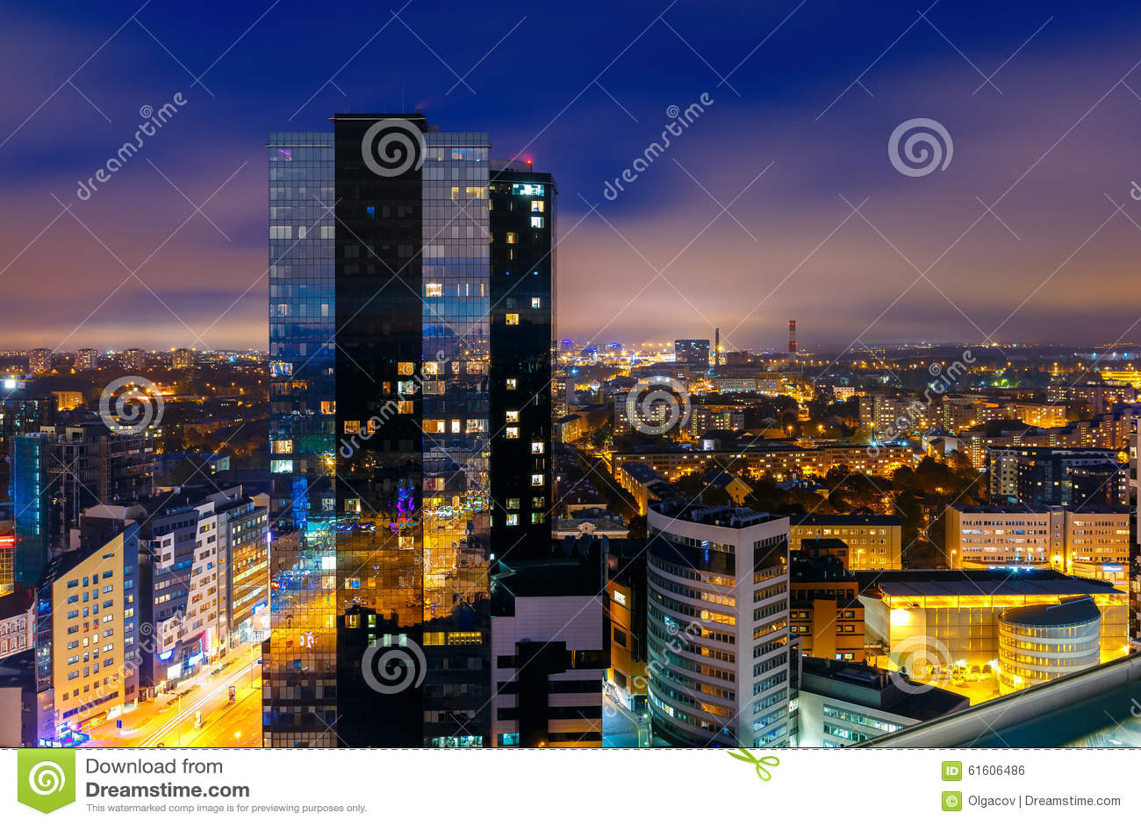 60 Cityscape Pl Ne