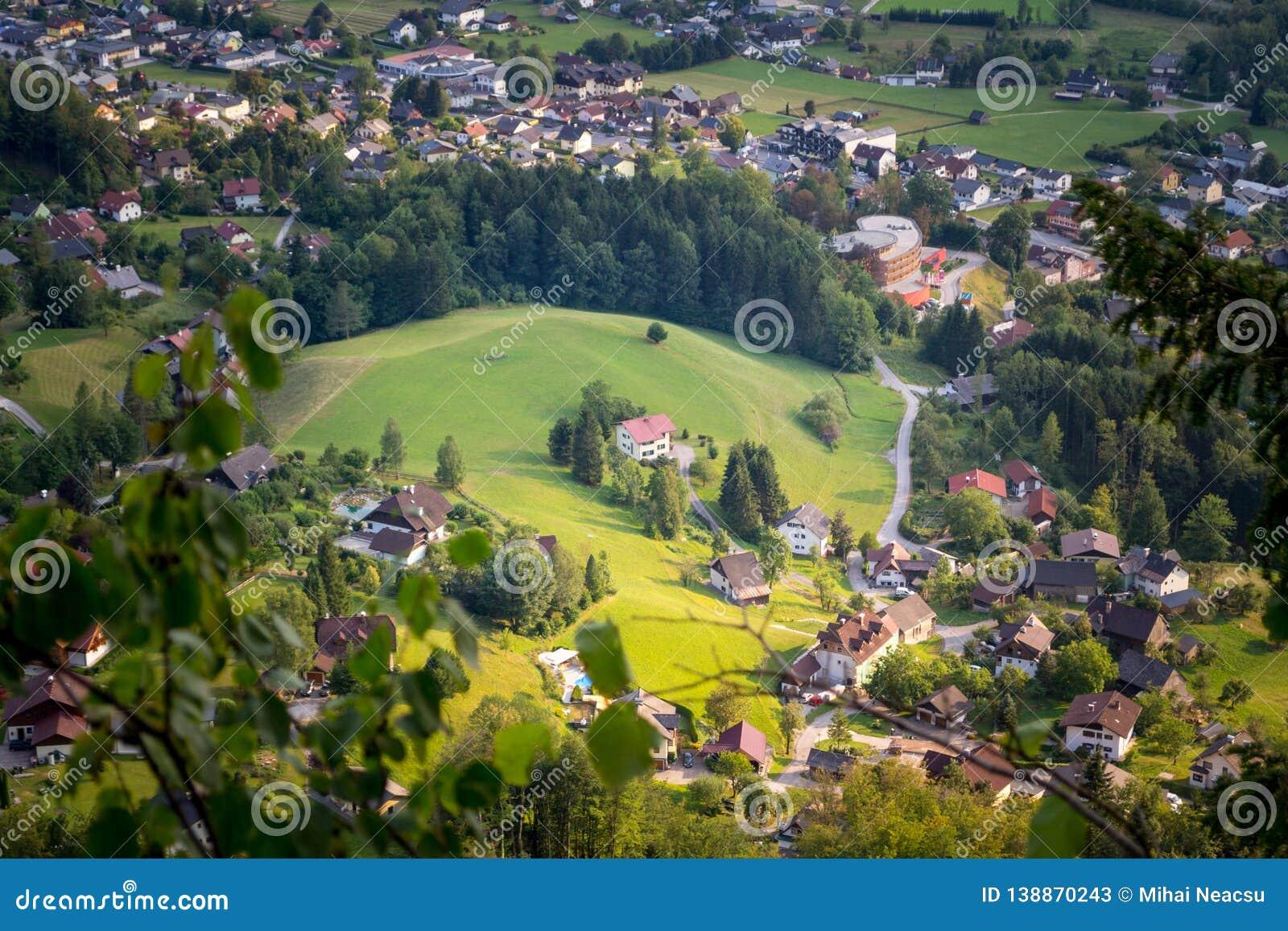 Salzkammergut-Rundblick - Singletreffen in Bad Goisern