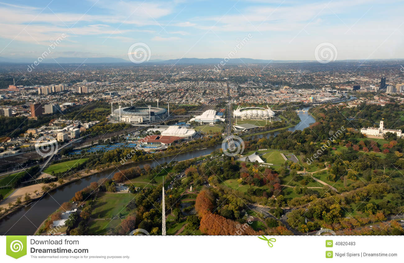 Eastern suburbs of melbourne