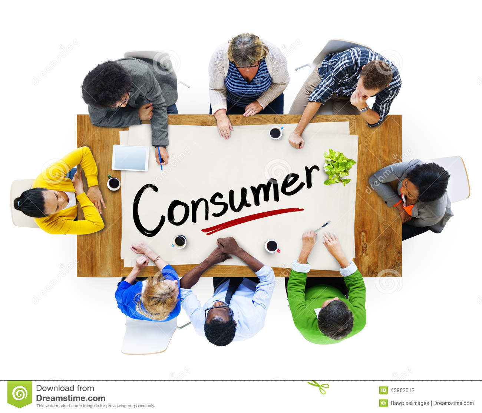 Consumer duration