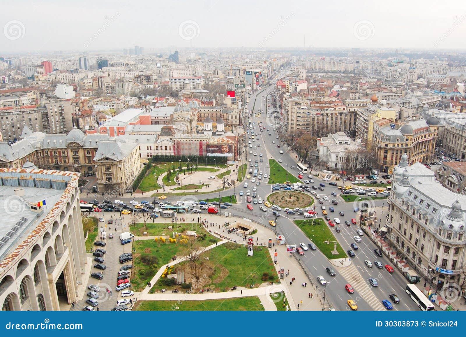 Hotel In Bucharest Center