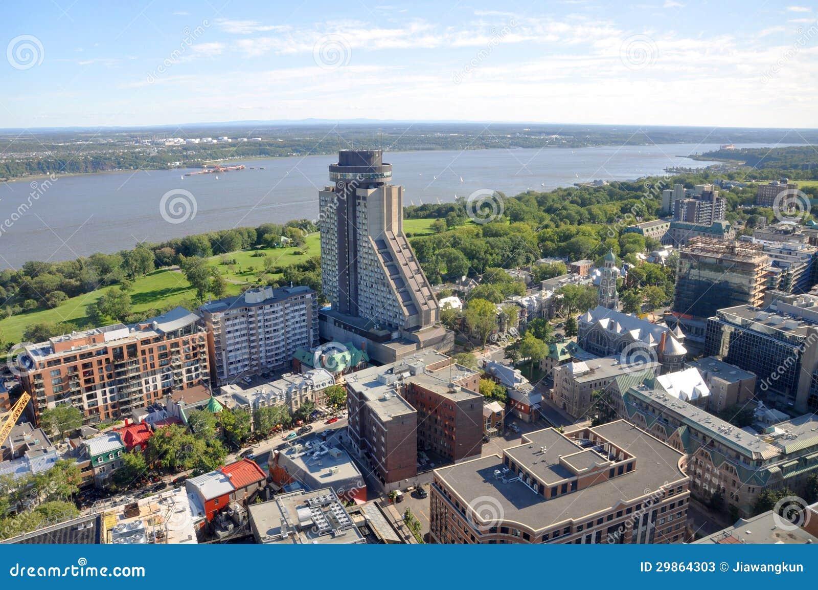 Hotel Loews Quebec