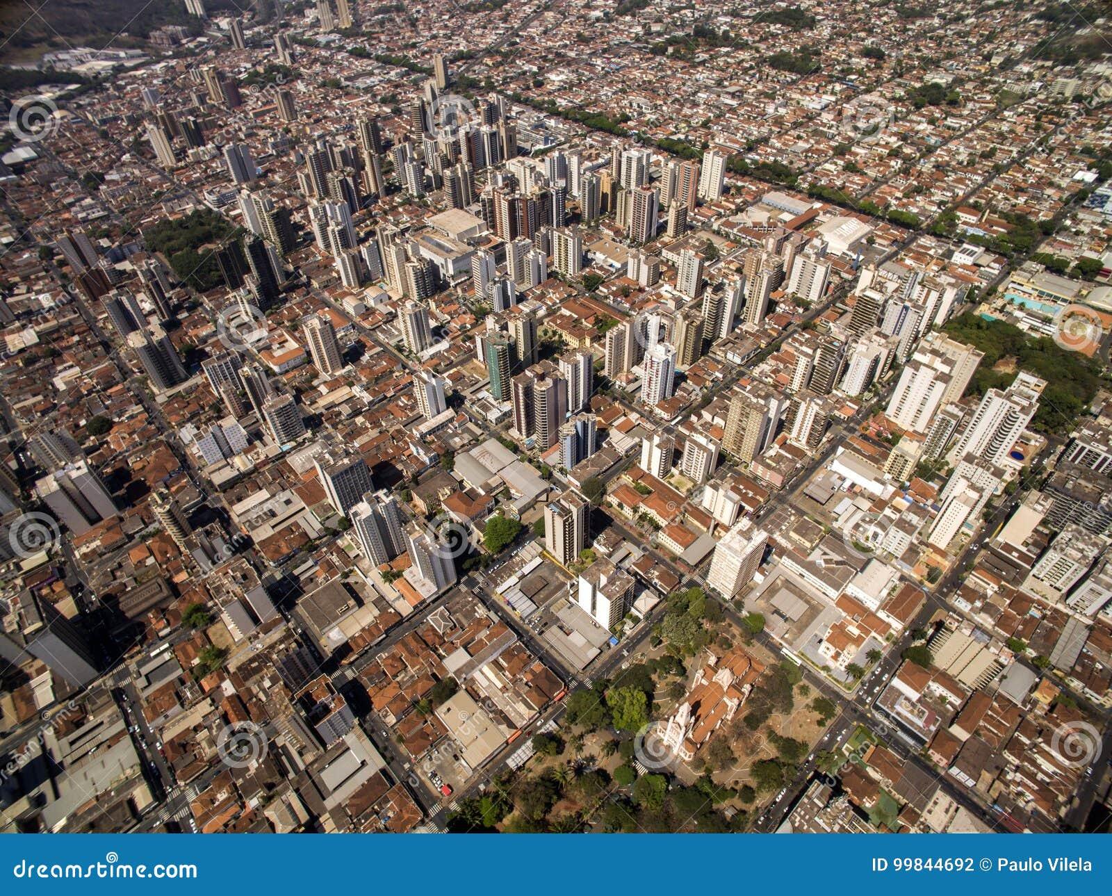 Ribeirão Preto São Paulo fonte: thumbs.dreamstime.com