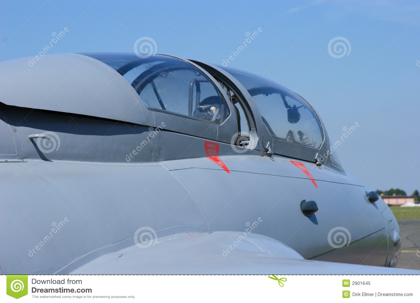 Aero- L-29 DelfÃn (delfín)