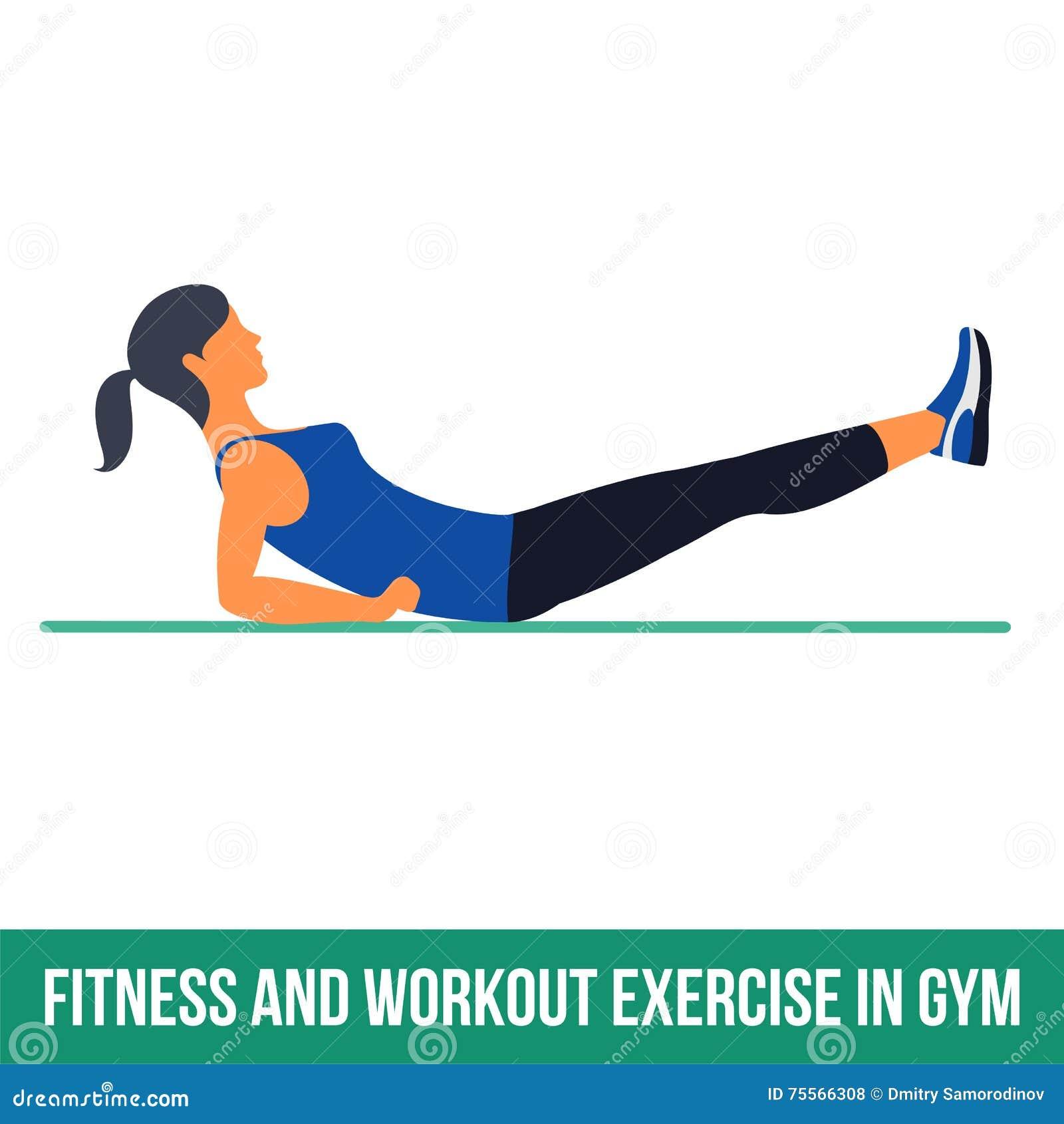Aerobe Ikonen workout