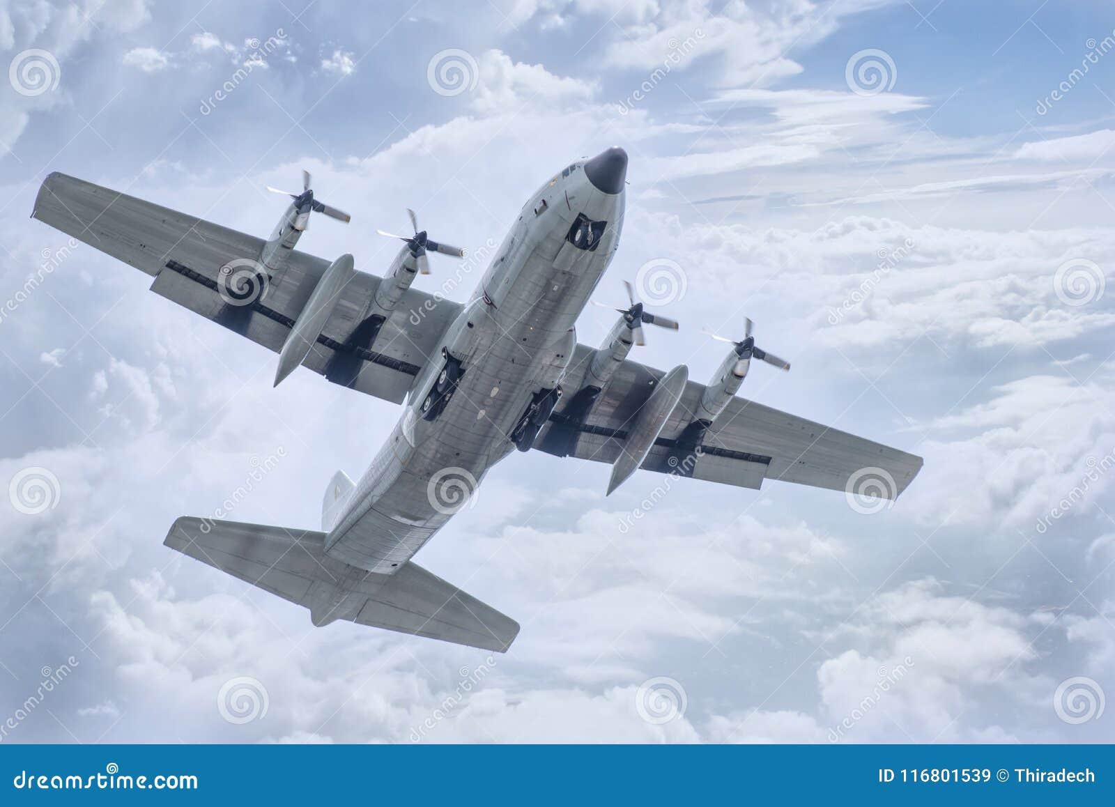 Aeronautica tailandese C-130