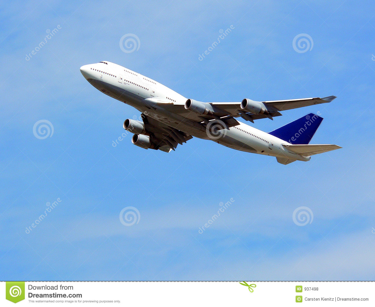 aeroplane stock photo image of travelling intercontinental 937498