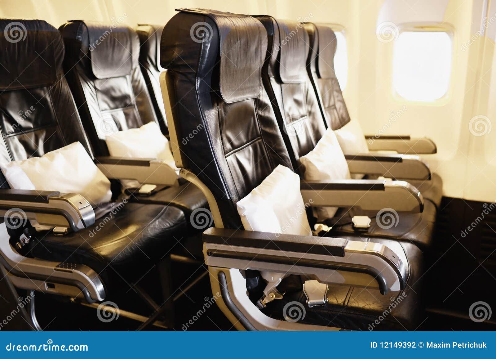Aeroplano adentro