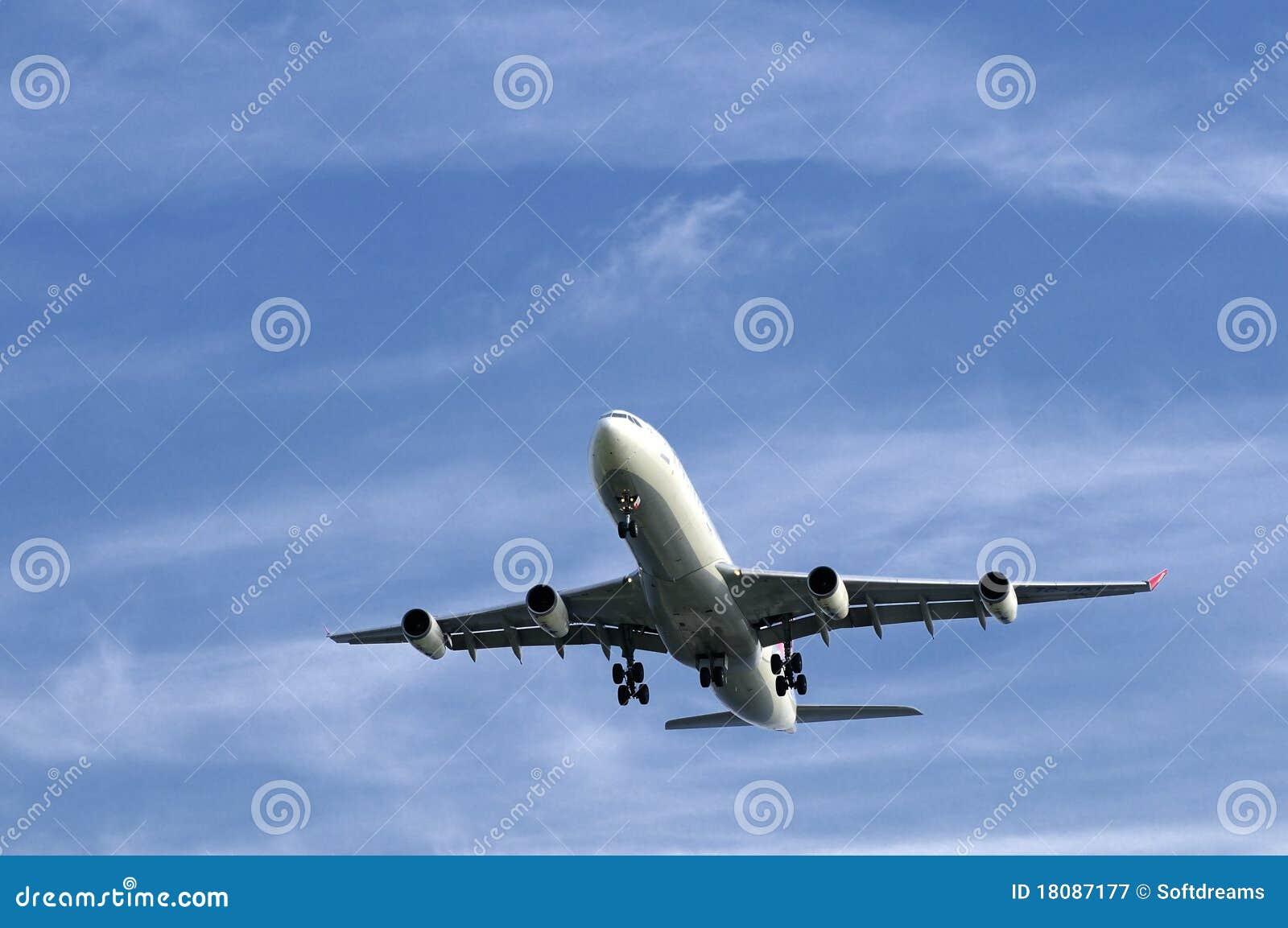 Aeroplano de Boeing